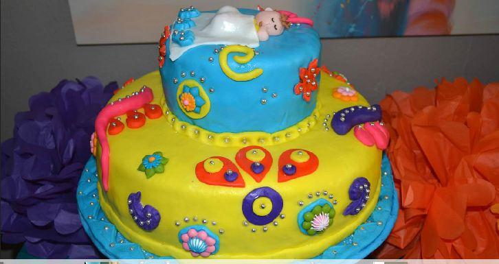 Cake Bakery Bakery Custom Bakery Austin TX